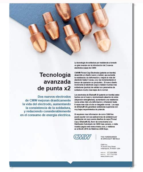 CMW Ad