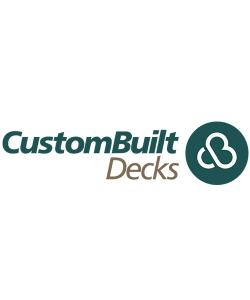 Custom Built Decks