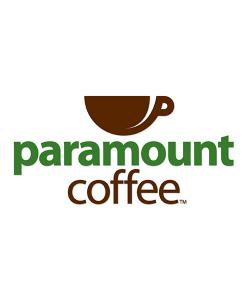 Paramount Coffee logo