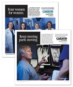 Carson Surgery Trifold